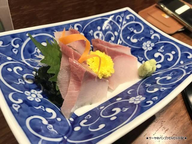 和食 バンコク ゐざき izaki bangkok japanese (12)