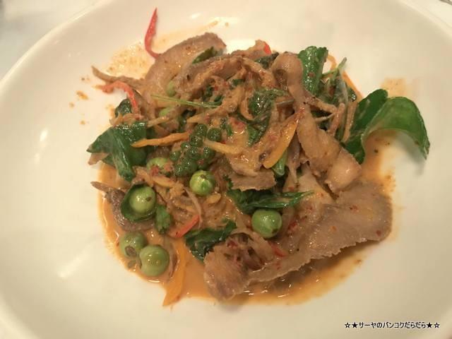 baan bangkok thaifood restaurant バンコク タイ料理 (9)