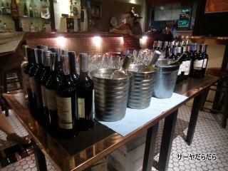 20110826 wine party 1