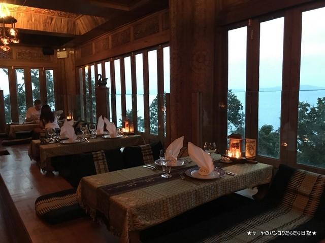 0 タイ料理KHANTOK THAI CUISINE ヤオヤイ プーケット (4)