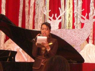 20091124 クリスマスキャロルコンテスト 4