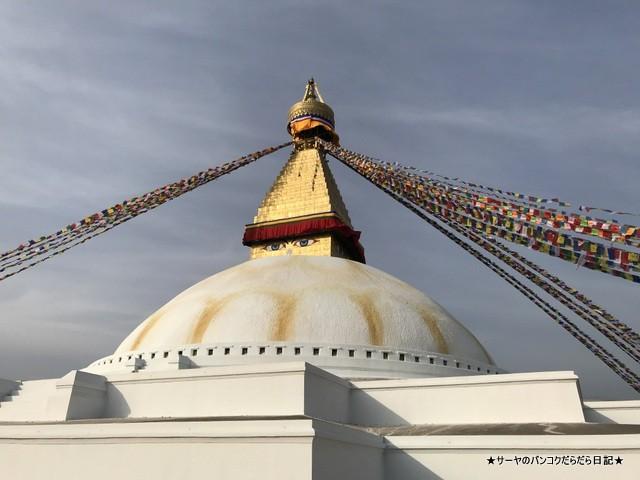 Boudhha Temple ボダナート ネパール 世界遺産 (17)