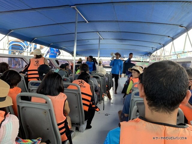 プーケット シミラン諸島ツアー タイ国内旅行 (6)
