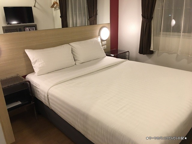 Red Planet Hotel Asoke (8)