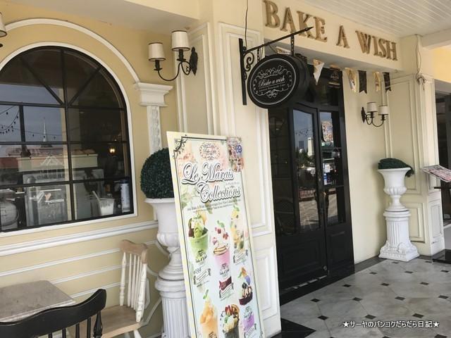 Bakeawish bangkok sweets Cake (3)