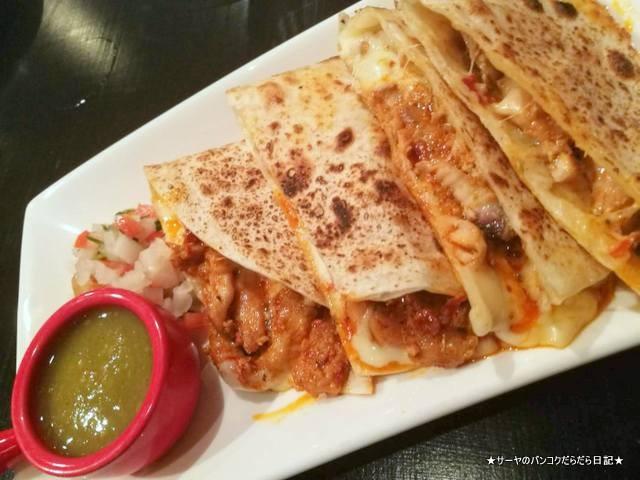 バンコク タコス メキシカン Tacos & Salsa Mexican (3)
