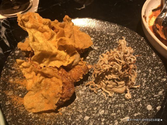 Siamatsiam taan thaifood タイ料理 バンコク (18)