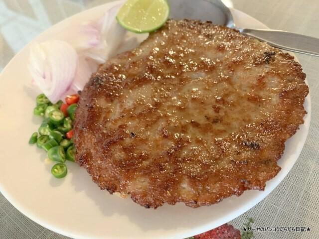 Baan Pee Lek バーンピーレック タイ料理 バンコク (10)