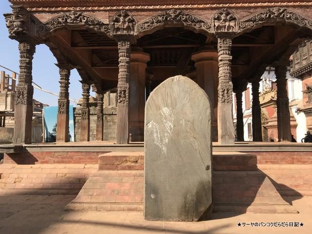 Bhaktapur バクタプル カトマンズ 世界遺産 王宮前広場 (21)