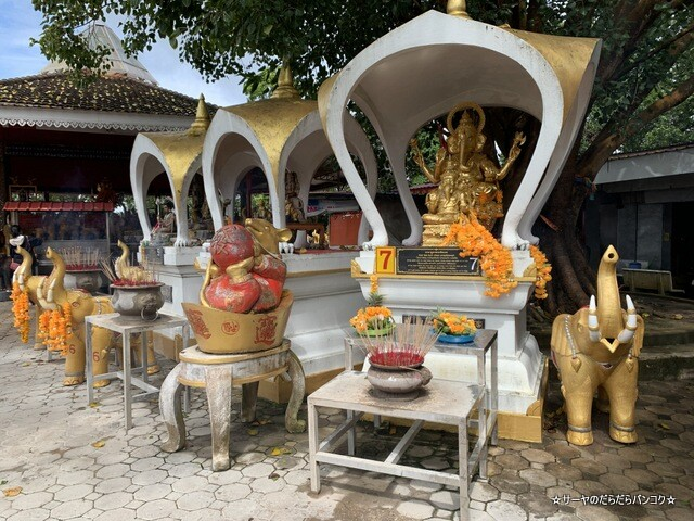 Hat Yai Park ハジャイ市立公園 タイ旅行 (6)