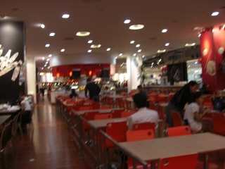 20090306 Food court 1
