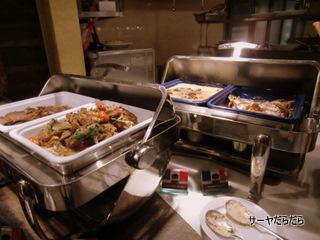 20100716 cuisine バンコク レストラン4