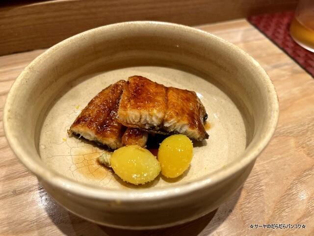 Sasada Omakase Restaurant さ々田 バンコク お任せ (10)