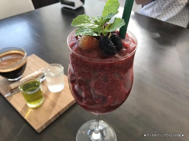 ラックタワンファーム ターク レストラン カフェ (6)