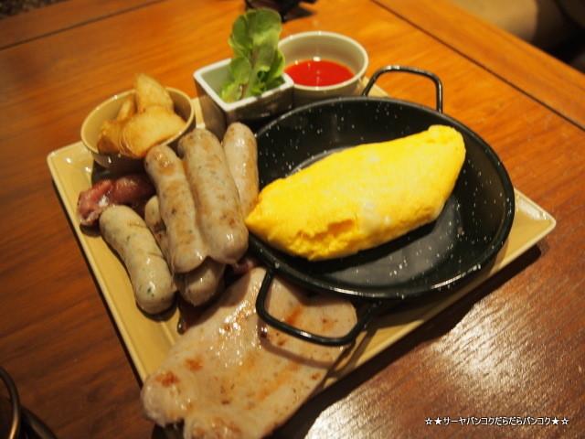 アナンタラ 朝食 プーケット (10)