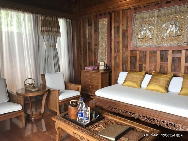 Room Santhiya Koh Yao Yai Resort ヤオヤイ  (1)