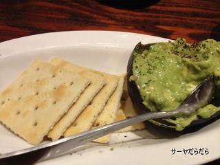 20120816 CONA 新宿店 3