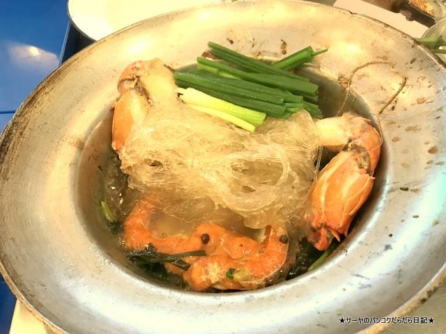 ソムサッククンオップ タイ料理 somsak kunob (9)