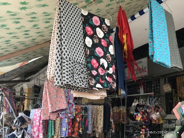 Vinh Hai Market ニャチャン 市場 買い物 (15)