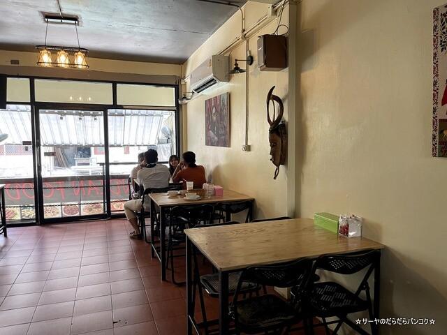 Bombay Masala ボンベイマサラ バンコク ランチ (12)
