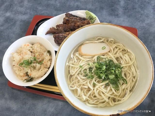 okinawa うゎちち 沖縄市 そば すば soba 2019 (6)