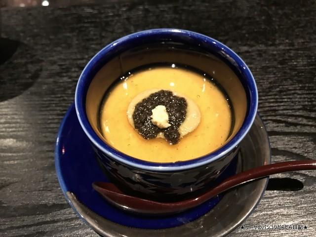 Katana Japanese Restaurant Bangkok バンコク 日本料理 刀 (5)
