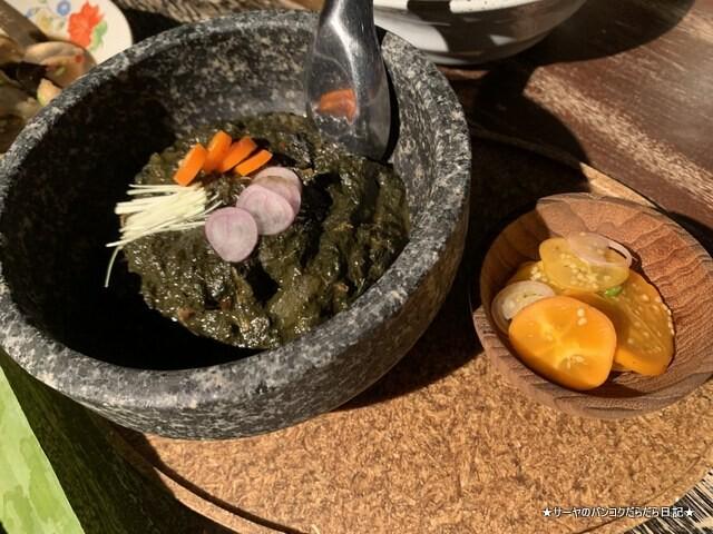 100 Mahaseth Ekamai バンコク タイ料理 (11)