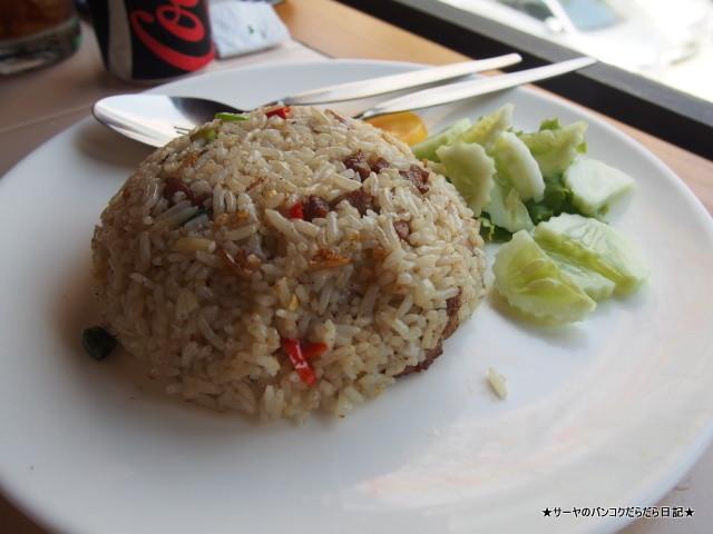 Inter Restaurant タイ料理 サイアム バンコク