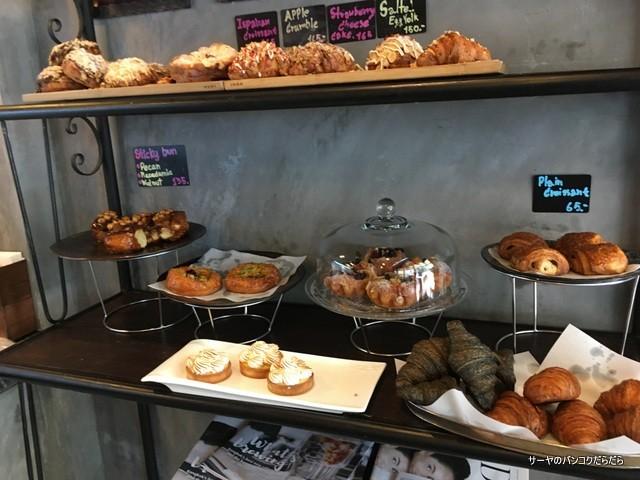 Amatissimo Caffe バンコク カフェ (6)