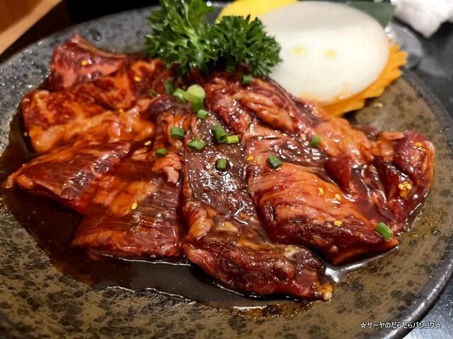 和牛焼肉三休 游玄亭 sankyu bangkok yugentei (8)