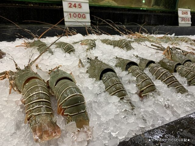 プーケット patong seafood (5)