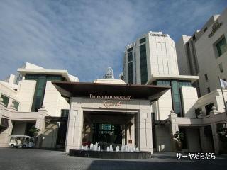20111112 Siam Kempinski Hotel Bangkok 1