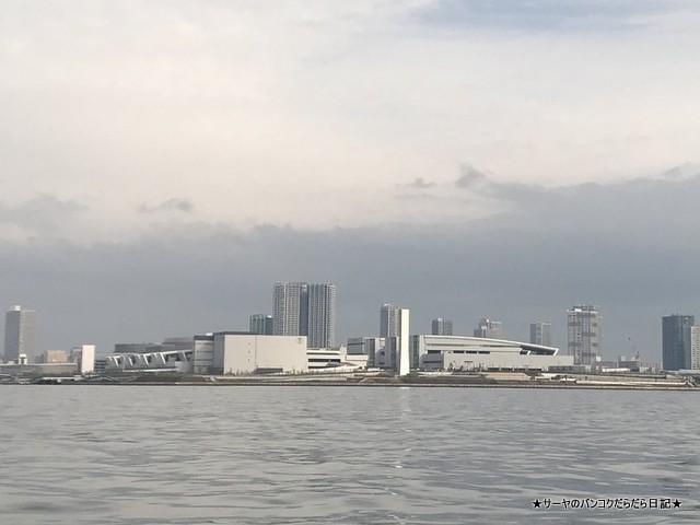 水陸両用バスTOKYO NO KABA hippo BUS 台場 (3)