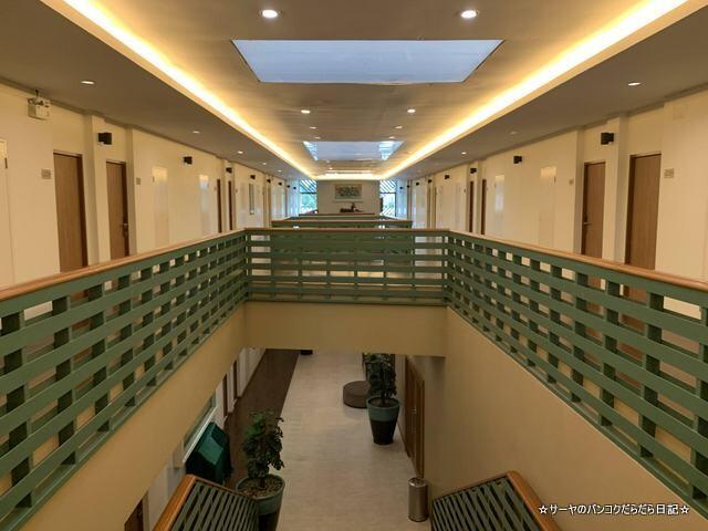 Rimkhobfa Urban Resort サムットプラカーン (5)