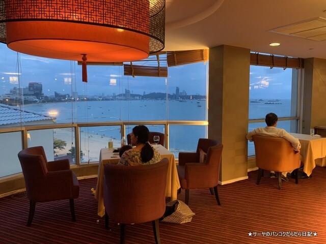 Dusit Thani Pattaya hotel パタヤ (18)