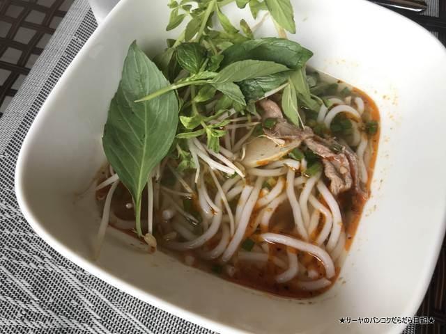 dusit phu quoc vietnam 朝食 Buffet (6)