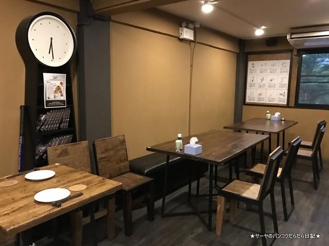 Fukuichi Onnut PL バンコク 居酒屋 野球 (4)