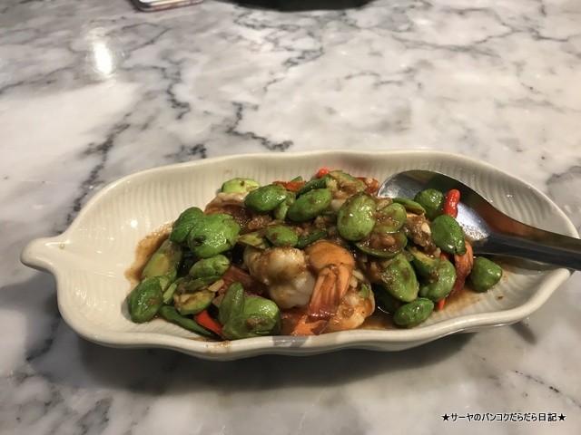 Phuket town プーケットタウン タイ料理 レストラン トンロー (5)