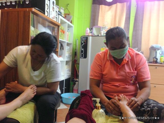 Krung Kao Thai Massage カオサン タイ マッサージ