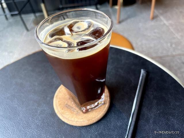 The Coffee Academics Thailand カフェ (8)