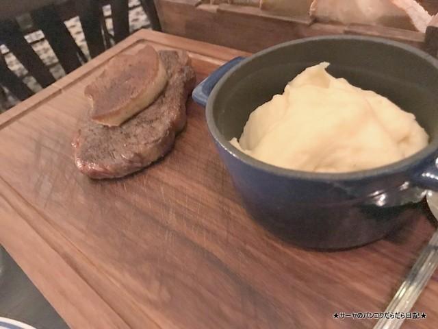 Brasserie Cordonnier NANA bangkokフレンチ 肉