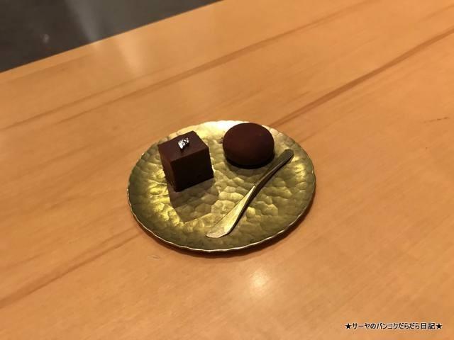 エッサンシエル osaka Essential 隠れ家 デザート