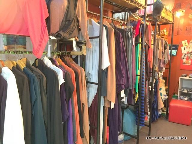 TORFUNSHOP MBK タイ ファッション バンコク