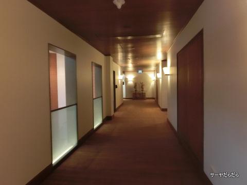 クラウンプラザ バンコク ホテル ルンピニパーク