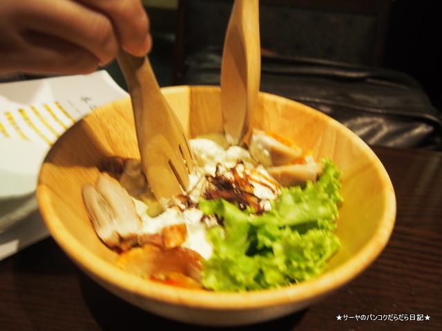 ほっこり hokkori バンコク 和食 美味しい (11)
