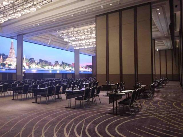 会議室 Conrad Bangkok コンラッド バンコク ホテル
