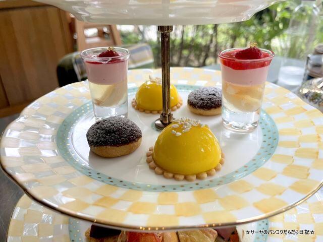 Indulgent 137 Pillars Classic Afternoon Tea (15)