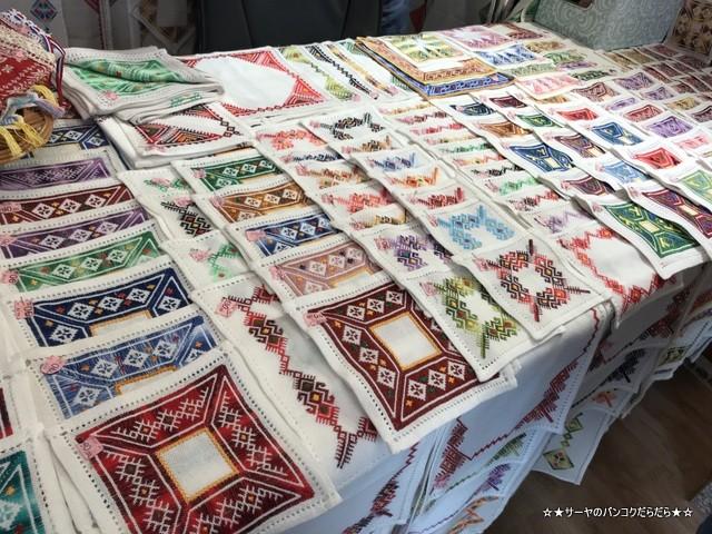 ドゥブロヴニク 日本語OK 土産 クロアチア刺繍 (4)