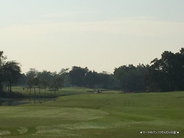 名門ゴルフコース Navatanee Golf Course ナワタニゴルフコース