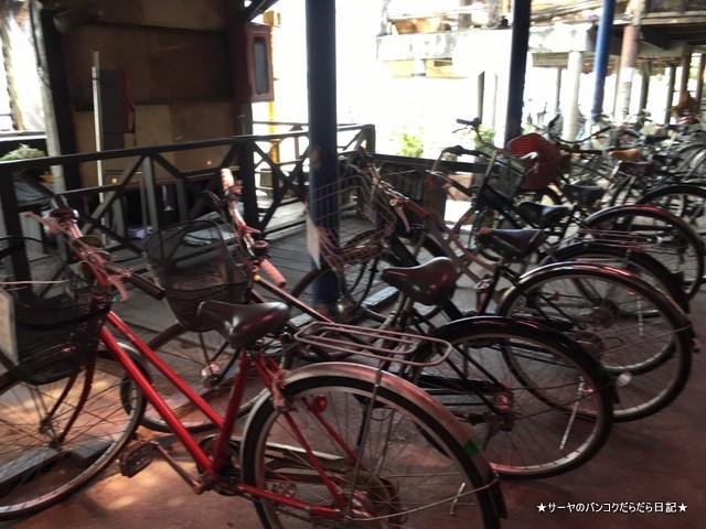バンコク 肺 自転車 M-bike (4)